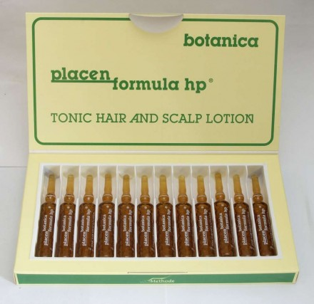 PLACEN FORMULA HP (BOTANICA) / WT Methode