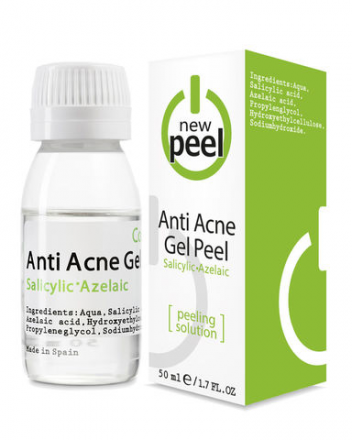 Anti-acne Peel Анти-акне пилинг 50 мл