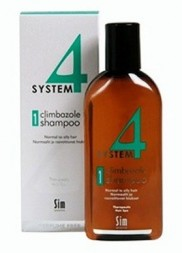 Шампунь № 1: System 4 Shampoo № 1 SIM SENSITIVE 215 мл.