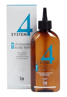 Тоник Т: System 4 Tonic T  SIM SENSITIVE 200 мл.